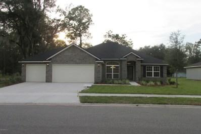 1214 Adelena Ln, Jacksonville, FL 32221 - #: 1029003
