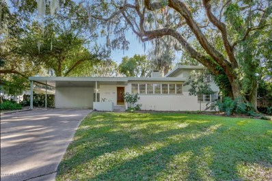 Jacksonville, FL home for sale located at 3804 Harbor Dr, Jacksonville, FL 32207