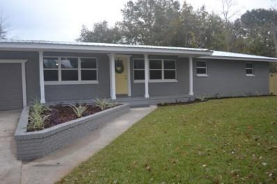 Starke, FL home for sale located at 924 Raiford Rd, Starke, FL 32091