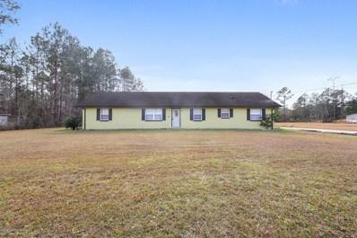 Callahan, FL home for sale located at 45215 Gail Dr, Callahan, FL 32011
