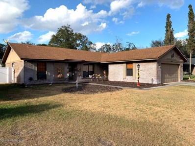 Jacksonville, FL home for sale located at 7869 Jeff Dr, Jacksonville, FL 32244