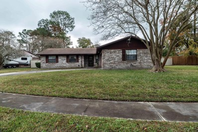 Orange Park, FL home for sale located at 1747 Gumtree Dr, Orange Park, FL 32073