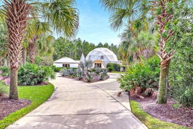 St Augustine, FL home for sale located at 4417 Carolyn Ln, St Augustine, FL 32092