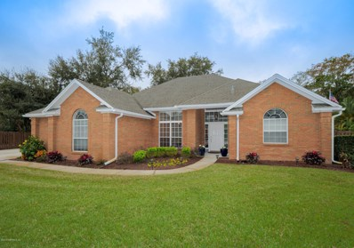 Jacksonville, FL home for sale located at 14065 Waverly Falls Ln W, Jacksonville, FL 32224