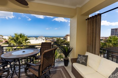 Jacksonville Beach, FL home for sale located at 525 N 3RD St UNIT # 410, Jacksonville Beach, FL 32250