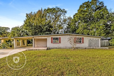 Jacksonville, FL home for sale located at 6730 Buttontree Ln, Jacksonville, FL 32277
