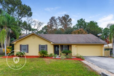 5121 Thoroughbred Blvd, Jacksonville, FL 32257 - #: 1029109