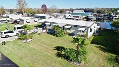 Welaka, FL home for sale located at 182 Sportsman Dr, Welaka, FL 32193
