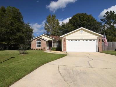 Jacksonville, FL home for sale located at 12251 Stockbridge Ct N, Jacksonville, FL 32258