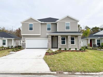 Jacksonville, FL home for sale located at 14505 Durbin Island Way, Jacksonville, FL 32259
