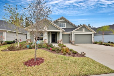 St Augustine, FL home for sale located at 75 Orchard Ln, St Augustine, FL 32095