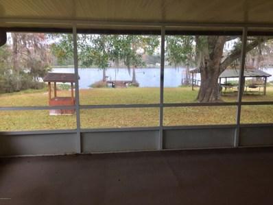 Interlachen, FL home for sale located at 134 Royal Ave, Interlachen, FL 32148