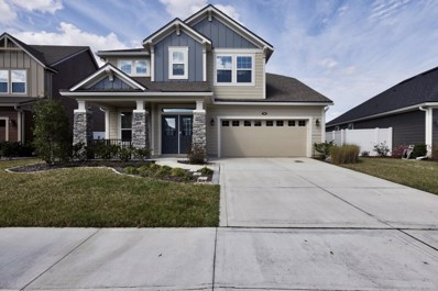 St Johns, FL home for sale located at 140 Blackwater Way, St Johns, FL 32259