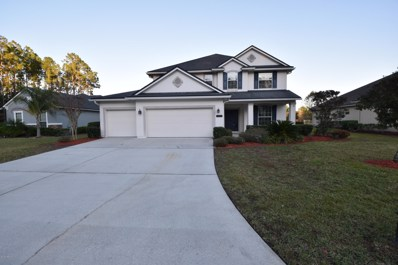 1136 Ashfield Way, St Johns, FL 32259 - #: 1029140