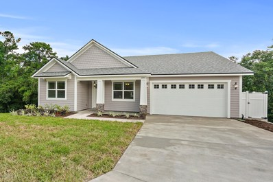 St Augustine, FL home for sale located at 491 Gianna Way, St Augustine, FL 32086