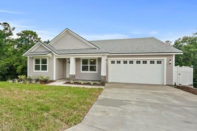 491 Gianna Way, St Augustine, FL 32086 - #: 1029141
