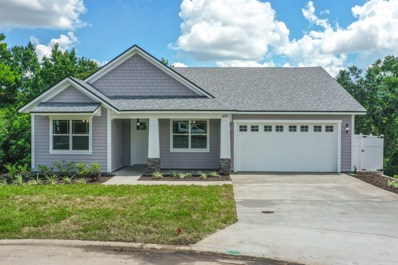 St Augustine, FL home for sale located at 495 Gianna Way, St Augustine, FL 32086