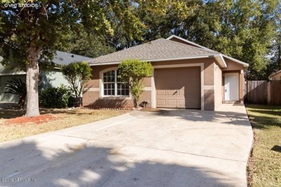 Jacksonville, FL home for sale located at 8445 English Oak Dr, Jacksonville, FL 32244