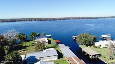 Crescent City, FL home for sale located at 162 Wooten Rd, Crescent City, FL 32112