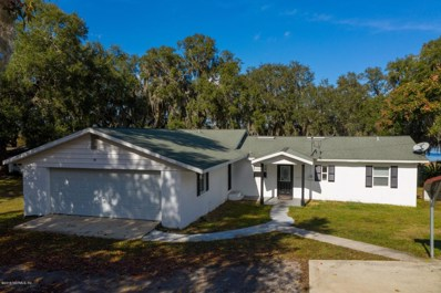Keystone Heights, FL home for sale located at 6604 Woodland Dr, Keystone Heights, FL 32656
