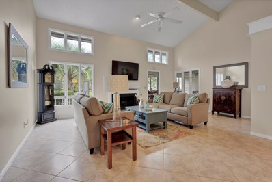 Ponte Vedra Beach, FL home for sale located at 7 Players Club Villas Rd UNIT 7, Ponte Vedra Beach, FL 32082