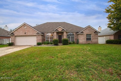 Jacksonville, FL home for sale located at 9852 Staple Inn Ct, Jacksonville, FL 32221
