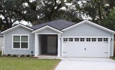 Jacksonville, FL home for sale located at 15357 Robert Ave, Jacksonville, FL 32218