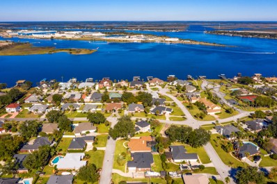 Jacksonville, FL home for sale located at 4855 Trawler Ct, Jacksonville, FL 32225