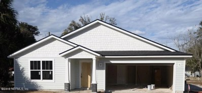Jacksonville, FL home for sale located at 303 Russell Ave, Jacksonville, FL 32218