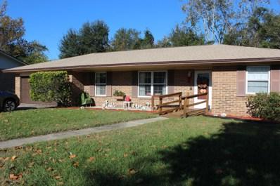 Orange Park, FL home for sale located at 1678 Debbie Ln, Orange Park, FL 32073