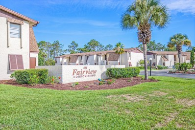 St Augustine, FL home for sale located at 600 Domenico Cir UNIT E1, St Augustine, FL 32086