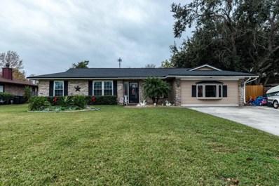 Orange Park, FL home for sale located at 2211 John Morton Rd, Orange Park, FL 32073