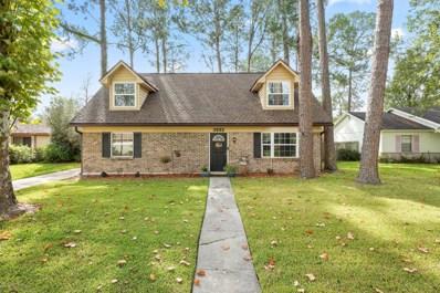 Jacksonville, FL home for sale located at 3552 Torre Grande Ave, Jacksonville, FL 32257