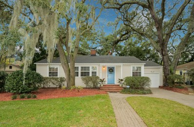Jacksonville, FL home for sale located at 1514 Pershing Rd, Jacksonville, FL 32205