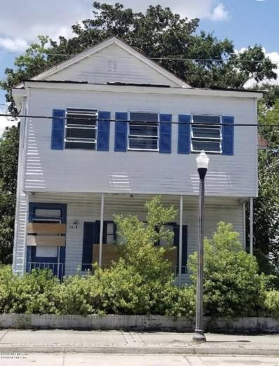 1618 Myrtle Ave N, Jacksonville, FL 32209 - #: 1029208