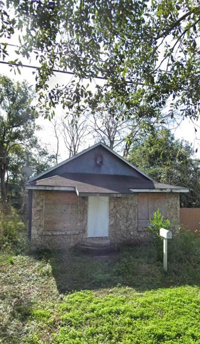 Jacksonville, FL home for sale located at 8140 Mariner St, Jacksonville, FL 32220