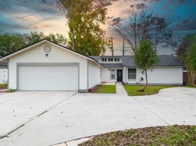 Orange Park, FL home for sale located at 615 John Hancock St, Orange Park, FL 32073