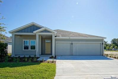 12027 Bridgehampton Rd, Jacksonville, FL 32218 - #: 1029219