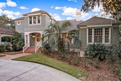Fernandina Beach, FL home for sale located at 8 Red Cedar Rd, Fernandina Beach, FL 32034