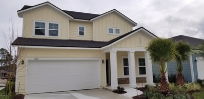 St Augustine, FL home for sale located at 177 Watervale Dr, St Augustine, FL 32092