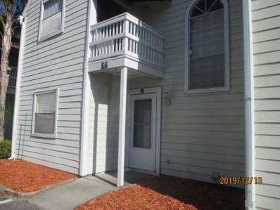 Orange Park, FL home for sale located at 2300 Twelve Oaks Dr UNIT K-6, Orange Park, FL 32065