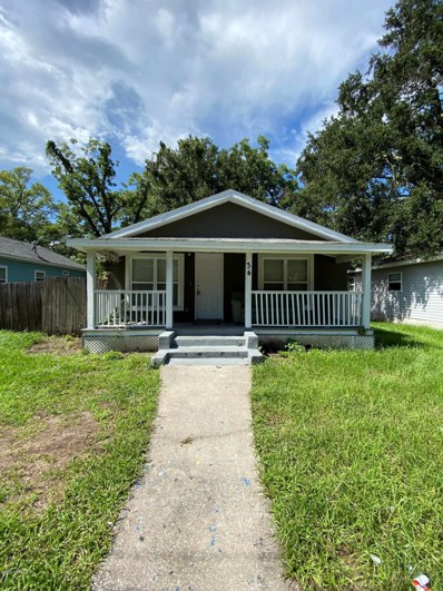 St Augustine, FL home for sale located at 34 Smith St, St Augustine, FL 32084