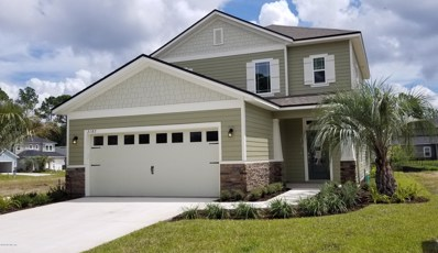 St Augustine, FL home for sale located at 215 Holly Forest Dr, St Augustine, FL 32092