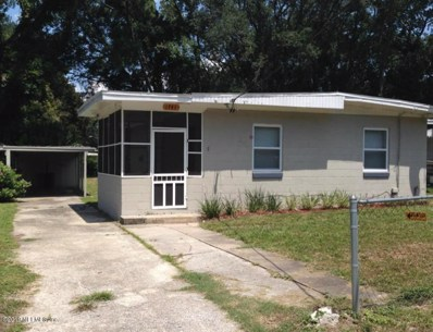 Jacksonville, FL home for sale located at 1741 Brewster Rd, Jacksonville, FL 32207