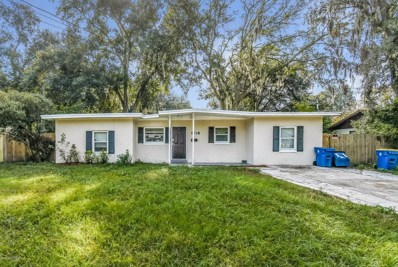 Jacksonville, FL home for sale located at 5718 Perch Dr N, Jacksonville, FL 32277