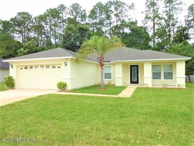 Jacksonville, FL home for sale located at 11389 Martin Lakes Dr N, Jacksonville, FL 32220
