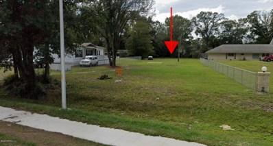 6554 New Kings Rd, Jacksonville, FL 32219 - #: 1029319