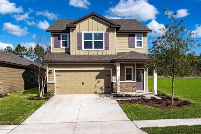 St Augustine, FL home for sale located at 181 Brybar Drive, St Augustine, FL 32095