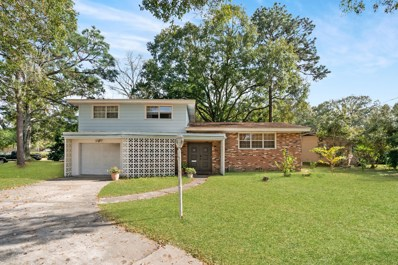 Jacksonville, FL home for sale located at 1411 Danbury Rd, Jacksonville, FL 32205