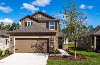 St Augustine, FL home for sale located at 101 Deer Trail, St Augustine, FL 32095